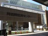 阿倍野図書館