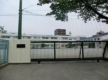 川崎市立 坂戸小学校の画像1
