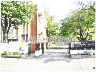 武蔵村山市立 雷塚小学校の画像2