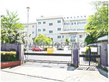 武蔵村山市立 第七小学校の画像1