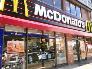 マクドナルド 池袋西口店の画像1