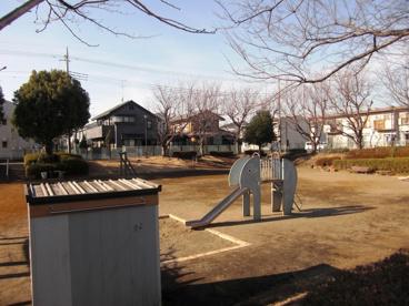 札の辻2号公園の画像1