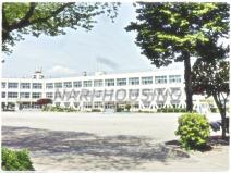 昭島市立 拝島第三小学校