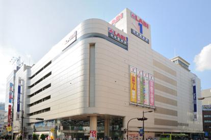 ヤマダ電機 LABI1日本総本店池袋の画像1