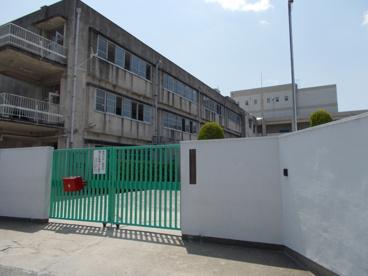 吹田市立 第五中学校の画像1
