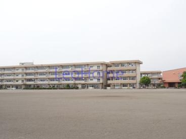 藤岡市立北中学校の画像1