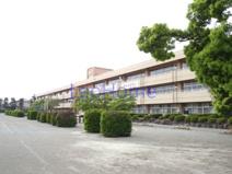 藤岡市立 藤岡第一小学校