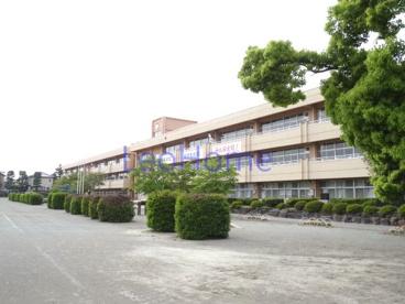 藤岡市立 藤岡第一小学校の画像1