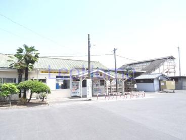 八木原駅の画像1