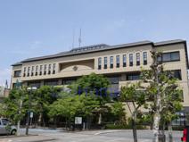 玉村町役場