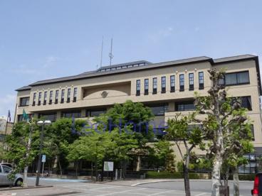 玉村町役場の画像1