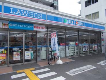 ローソン 吹田南金田店の画像2