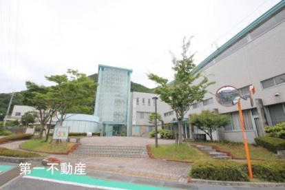 西脇市黒田庄福祉センターの画像1