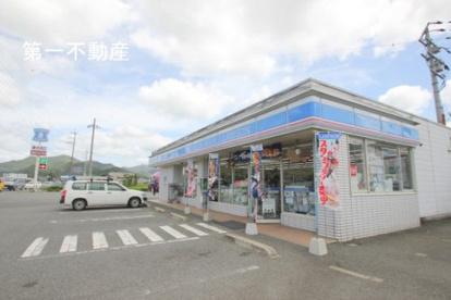 ローソン西脇上戸田の画像1