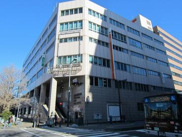 横浜港郵便局の画像1