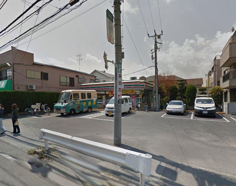 セブンイレブン川口上青木中央通り店の画像