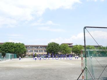 高崎市立高南中学校の画像1