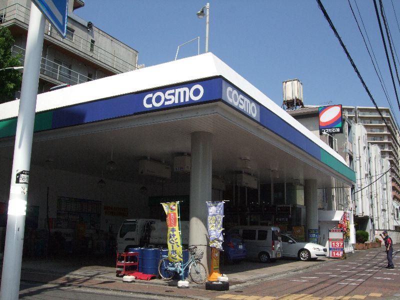 コスモ石油 ㈱富士オイルの画像