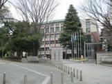 国立筑波大学東京キャンパス文京校舎