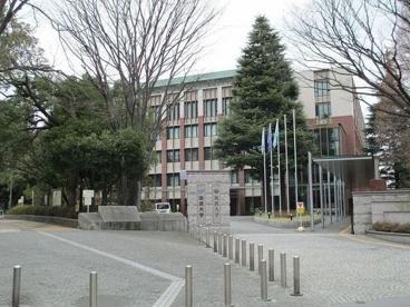 国立筑波大学東京キャンパス文京校舎の画像1