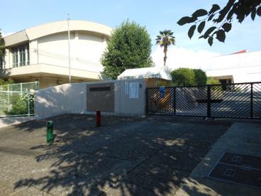 吹田市立 青山台小学校の画像2