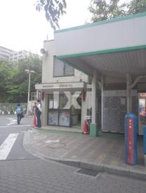 板橋東口駅前交番の画像1