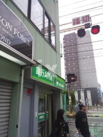ゆうちょ銀行板橋駅前出張店の画像1