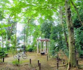 けやき憩いの森の画像1