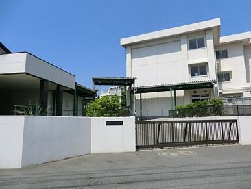 川崎市立 久地小学校の画像1