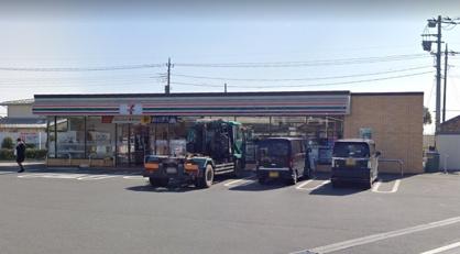セブン−イレブン 川越石田店の画像1