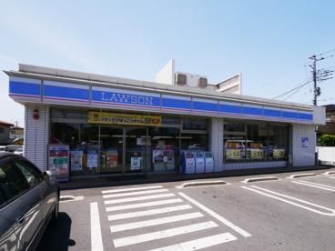 ローソン 松戸五香店の画像1