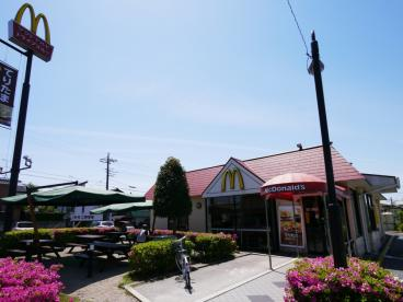 マクドナルド 五香店の画像1