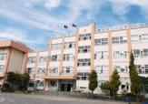 鹿浜五色桜小学校