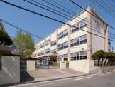 鹿浜第一小学校