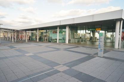 日立駅の画像1
