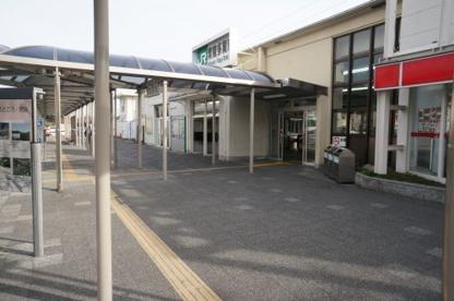 常陸多賀駅の画像1