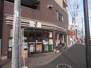 セブンイレブン 大和高座渋谷東口店の画像1
