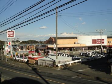 山新神峰店の画像1