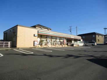 セブンイレブン日立滑川町2丁目店の画像1