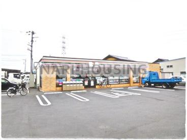 セブンイレブン武蔵村山岸1丁目店の画像1