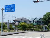 引山バスターミナル