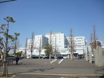 東京歯科大市川病院の画像1