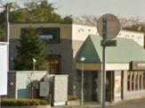 モスバーガー 盛岡マッハランド店