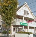 モスバーガー 盛岡青山店