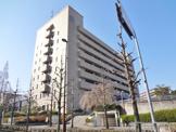 宇治市役所