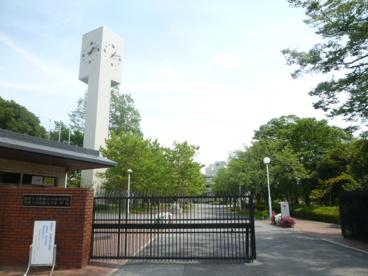 聖徳大学附属女子高等学校の画像1