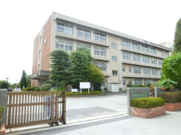 松戸馬橋高等学校の画像1