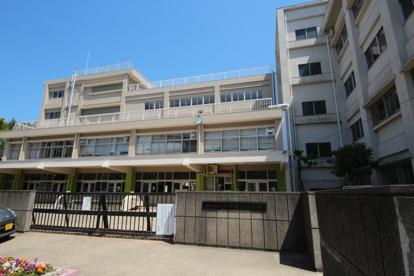 六実第三小学校(六高台)の画像1