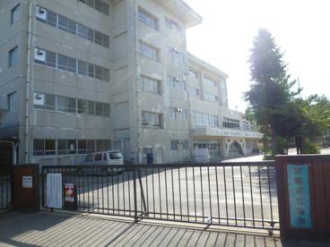 金ヶ作小学校の画像1