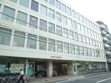 松戸市立図書館(松戸)の画像1